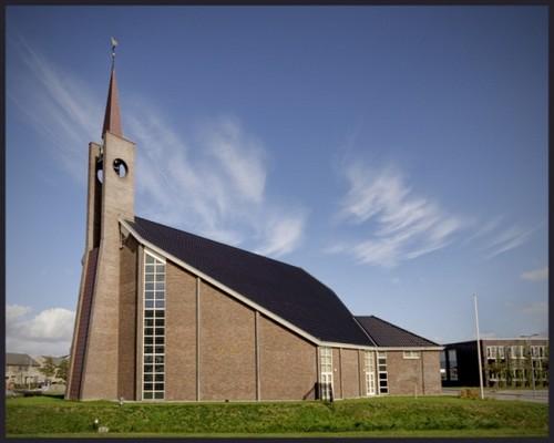 ger kerk urk